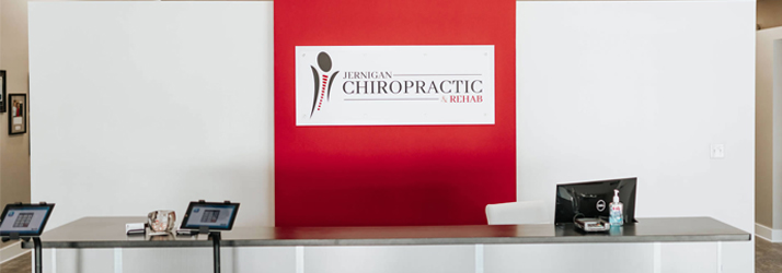 Chiropractic Gulfport MS Front Desk